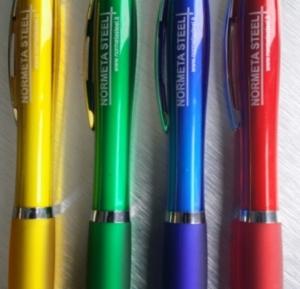 Reklaminiai rašikliai