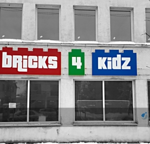 Iškaba Bricks4Kidz