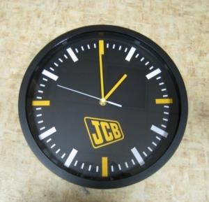 Laikrodis su įmonės logotipu