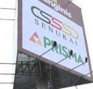 Reklamos gamyba - Banginis