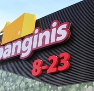 Reklamos gamyba - Banginis1