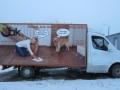 Reklama ant automobilio - IMG_2872