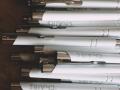rašikliai pagal individualų užsakymą