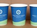 Popieriniai puodeliai