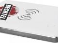 Bevielis pakrovėjas (Zing Qi wireless 4000 mAh power bank)