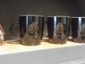 Verslo dovanos - puodeliai